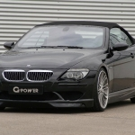 thumbs 2008 g power bmw m6 hurricane 02 BMW M6 Hurricane by G-Power with 635hp