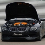 thumbs 2008 g power bmw m6 hurricane 03 BMW M6 Hurricane by G-Power with 635hp