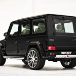 BRABUS 800 WIDESTAR Mercedes-Benz G 65 AMG Picture 3