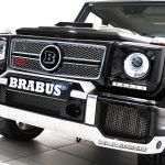 BRABUS 800 WIDESTAR Mercedes-Benz G 65 AMG Picture 4