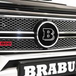 BRABUS 800 WIDESTAR Mercedes-Benz G 65 AMG Picture 7