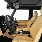 BRABUS 800 WIDESTAR Mercedes-Benz G 65 AMG Picture 11