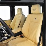 BRABUS 800 WIDESTAR Mercedes-Benz G 65 AMG Picture 15