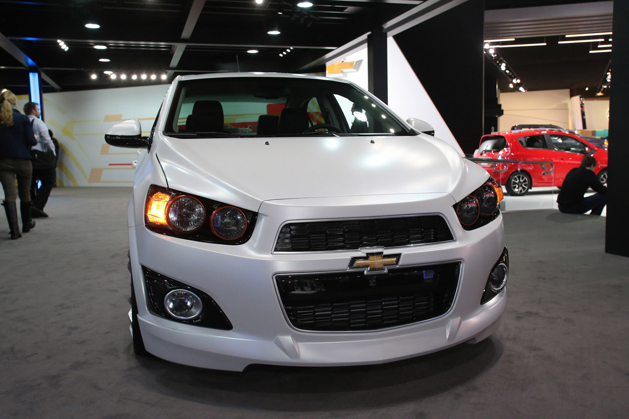 2013 chevrolet sonic lt owners manual