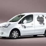 Citroen Berlingo Electrique Picture 2