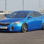 MR Car Design Opel Insignia OPC Picture 1