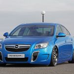 MR Car Design Opel Insignia OPC Picture 2