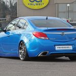 MR Car Design Opel Insignia OPC Picture 5
