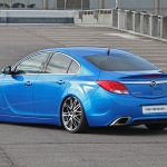 MR Car Design Opel Insignia OPC Picture 6