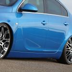 MR Car Design Opel Insignia OPC Picture 7