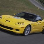 thumbs 2009 Chevrolet Corvette ZR1 pic_4348