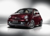 Fiat 500 Abarth 695 Maserati Edition UK