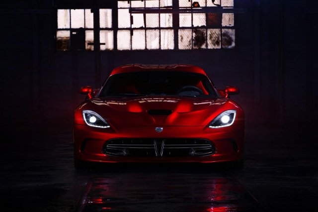 Dodge SRT Picture 29