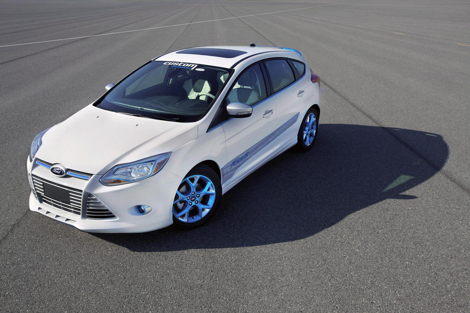 Форд фокус 3 13 фотография