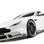 thumbs hamann aston martin v8 vantage revealed 01 Hamann Aston Martin V8 Vantage Revealed