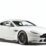 thumbs hamann aston martin v8 vantage revealed 03 Hamann Aston Martin V8 Vantage Revealed