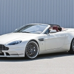 thumbs hamann aston martin v8 vantage revealed 05 Hamann Aston Martin V8 Vantage Revealed