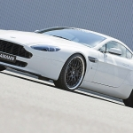thumbs hamann aston martin v8 vantage revealed 06 Hamann Aston Martin V8 Vantage Revealed