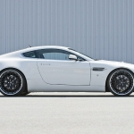 thumbs hamann aston martin v8 vantage revealed 09 Hamann Aston Martin V8 Vantage Revealed