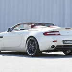 thumbs hamann aston martin v8 vantage revealed 10 Hamann Aston Martin V8 Vantage Revealed
