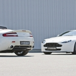thumbs hamann aston martin v8 vantage revealed 11 Hamann Aston Martin V8 Vantage Revealed