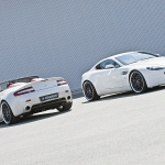 thumbs hamann aston martin v8 vantage revealed 12 Hamann Aston Martin V8 Vantage Revealed