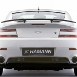 thumbs hamann aston martin v8 vantage revealed 14 Hamann Aston Martin V8 Vantage Revealed