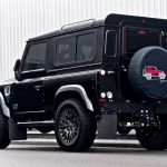 Kahn Design Land Rover Defender Harris Tweed Edition Picture 2