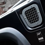 Kahn Design Land Rover Defender Harris Tweed Edition Picture 5