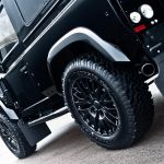 Kahn Design Land Rover Defender Harris Tweed Edition Picture 6