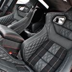 Kahn Design Land Rover Defender Harris Tweed Edition Picture 9