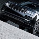 Kahn Design Range Rover Vogue Black Label Edition Picture 1
