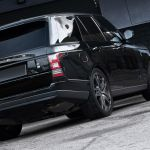 Kahn Design Range Rover Vogue Black Label Edition Picture 3