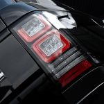 Kahn Design Range Rover Vogue Black Label Edition Picture 4