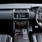 Kahn Design Range Rover Vogue Black Label Edition Picture 6