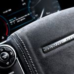 Kahn Design Range Rover Vogue Black Label Edition Picture 8