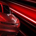Kia concept Geneva Motor Show 2013 Picture 1