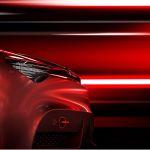 Kia concept Geneva Motor Show 2013 Picture 3