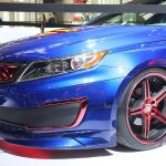 Kia Optima Hybrid Chicago 2013 Picture 4