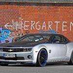 Magnat and Wimmer RS Chevrolet Camaro Picture 1