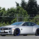 Magnat and Wimmer RS Chevrolet Camaro Picture 3