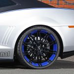 Magnat and Wimmer RS Chevrolet Camaro Picture 10