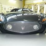 Maserati A8 GCS Berlinetta picture #1