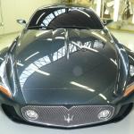 Maserati A8 GCS Berlinetta picture #2