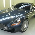 Maserati A8 GCS Berlinetta picture #3
