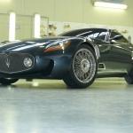 Maserati A8 GCS Berlinetta