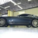Maserati A8 GCS Berlinetta picture #5