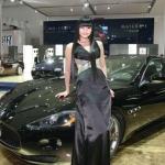 2008 Maserati GranTurismo S
