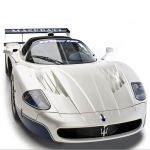Maserati MC12 by Edo Competition Picture 2