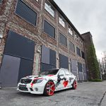 mcchip-dkr Mercedes-Benz C63 AMG Picture 3